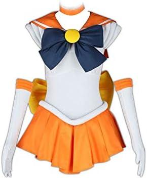 Dream2Reality - Disfraz de Sailor Moon Para Cosplay para mujer ...