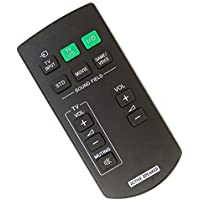 New Replacement Active Speaker Remote Control Fit for RM-ANU102 for Sony SA-32SE1 SA-40SE1 SA-46SE1