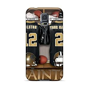Cute Appearance Cover/PC BibAykp1426cBaSI New Orleans Saints Uniform For Case Ipod Touch 4 Cover
