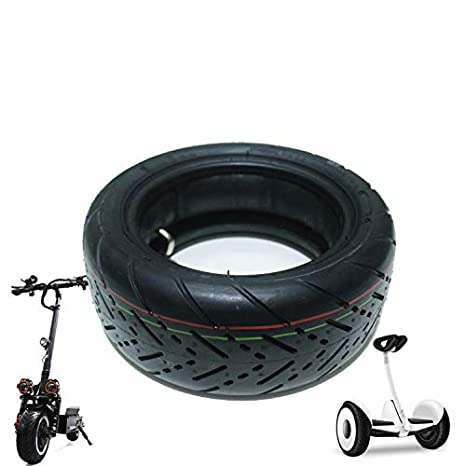 MXBIN 11 Pulgadas 90/65-6.5 Neumático Externo Interno Número ...
