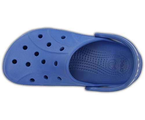 D Color M Size Unisex Womens B Crocs Clog 10 US Blue 12 Ralen Mens M US Sea XUSq16