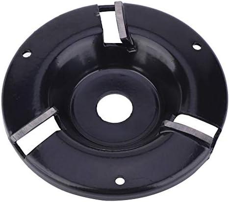 Type 27 57106 1//8 in Thick 30 GRIT Zirconium Combo Wheel 9 in Diameter WEILER Tiger Standard