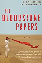 The Bloodstone Papers: A Novel