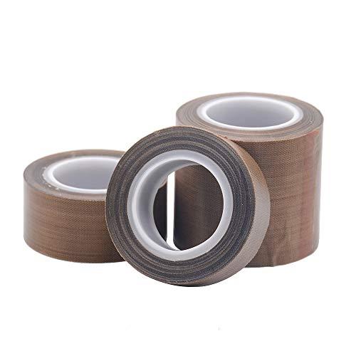 MLXHXQD 1PC high Temperature Resistant Tape Vacuum Sealing Machine Tape