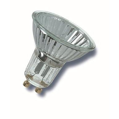 RADIUM Reflektorlampe Ralogen PAR 16 mit Alu beschichteten Reflektor, 35, Sockel GU10 50 W RA22312392