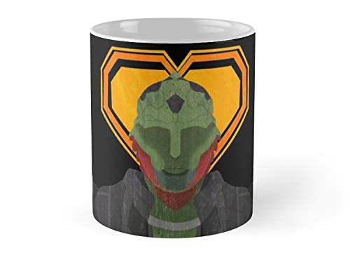 N7 Keep Thane 11oz Mug - The most meaningful gift for family and friends.