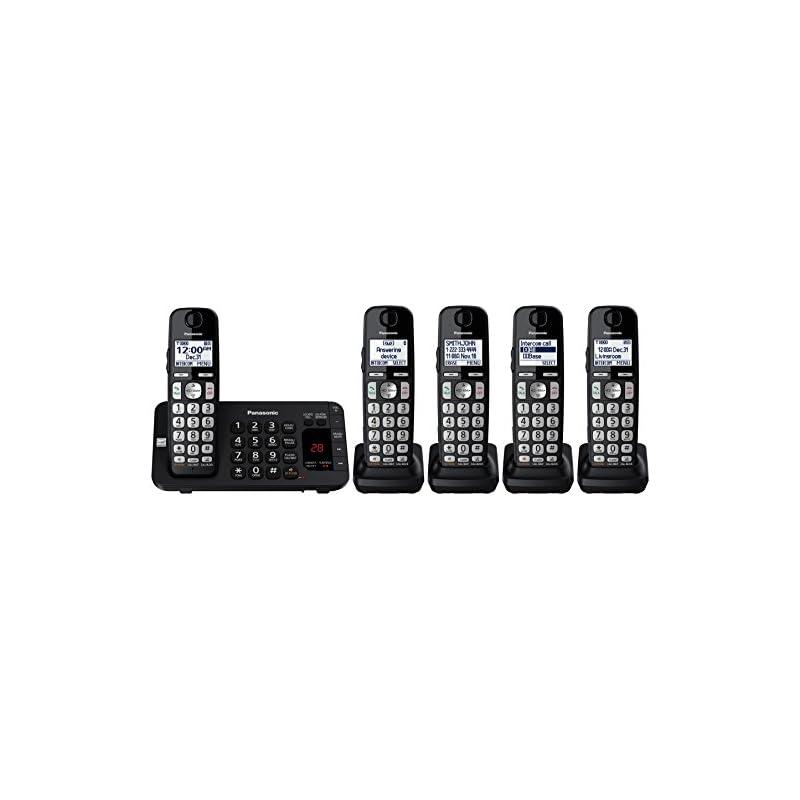 panasonic-kx-tge445b-cordless-phone
