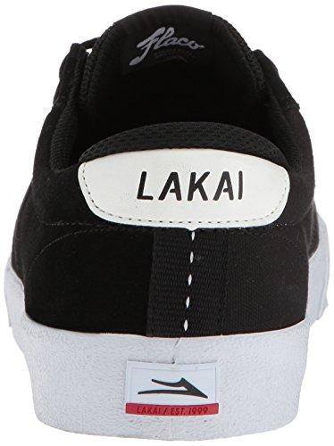 Black White Suede Lakai Lakai Lakai w6RTf