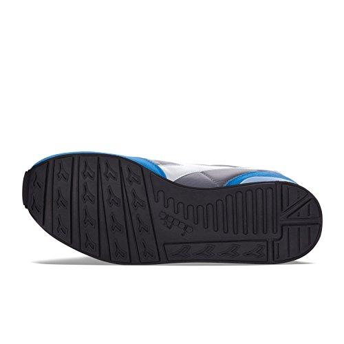 Unisex Scarpe Adulto Basse Blu Camaro Diadora Grigio Sportive gIxf1zq