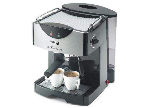 Fagor - Cafetera Espresso Cr15: Amazon.es: Hogar