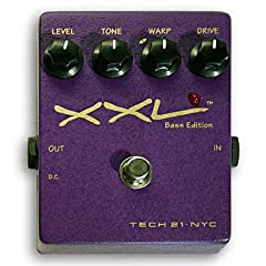 TECH21 XXL BASS