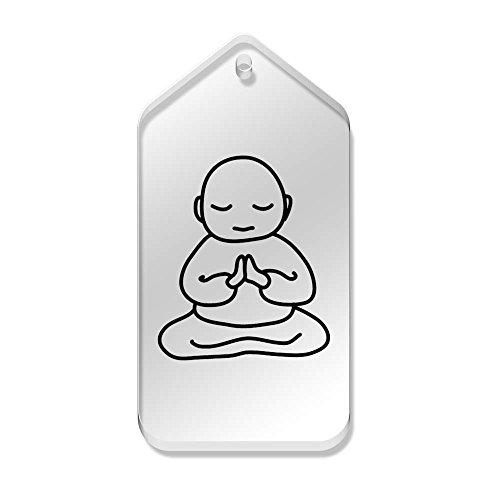 'monje X 66 Mm Azeeda tg00066195 De Claras Budista' 34 Etiquetas 10 WwT7nqxanE