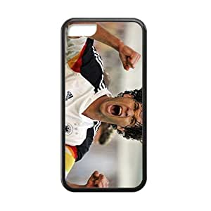 WWWE Bundesliga Pattern Hight Quality Protective Case for Iphone ipod touch4