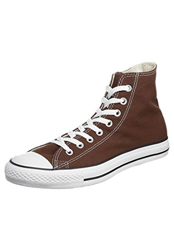 Sneaker Taylor Etoiles Chuck Low Sneakers Converse Chocolat Top Mode wY6UEq
