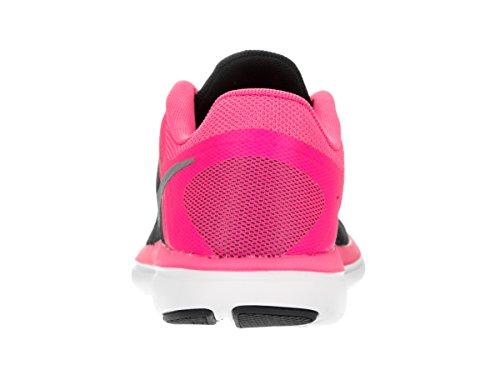 Blast De Femme Black Running Cool 2016rn pink metallic white Nike Compétition Flex Grey Chaussures 0qwxtpcSY7