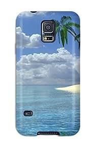 For Galaxy S5 Fashion Design Free Phone Case-URoOtTO9477vlAGV