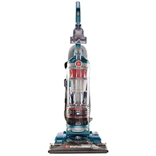 Hoover Windtunnel Max Multi-Cyclonic Bagless Upright Vacuum, Blue, UH70600 (B004MPRJS0) | Amazon price tracker / tracking, Amazon price history charts, Amazon price watches, Amazon price drop alerts