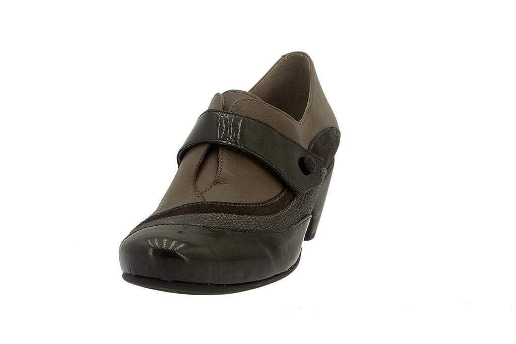 PieSanto PieSanto PieSanto Komfort Damenlederschuh 7406 Schuhe lässig bequem breit a73a65