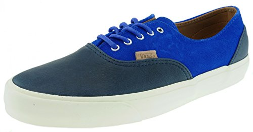 Vans Era CA Decon CA VN-0OX1D8O Drss/Blus/ClsscBle Sneaker Schuhe 2 tone dress blues classic blue