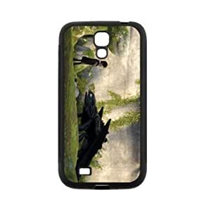 [Movie Series] How to Train Your Dragon Case for SamSung Galaxy S4 I9500 SEXYASSS4 1005 by ruishername