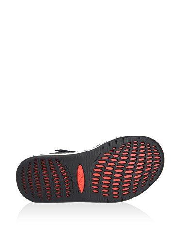 Sandalo 3 Basso S EU Nero MBT W Kisumu 37 xFqStn