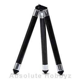 DirtChamp Design Tripod