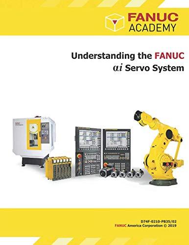 Understanding the FANUC ai Servo System