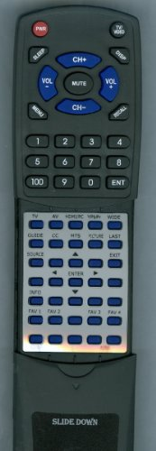 auria tv remote - 3