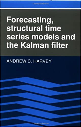 Amazon com: Forecasting, Structural Time Series