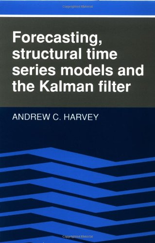Forecasting, Structural Time Series Models and the Kalman - Filter Seasons A/c