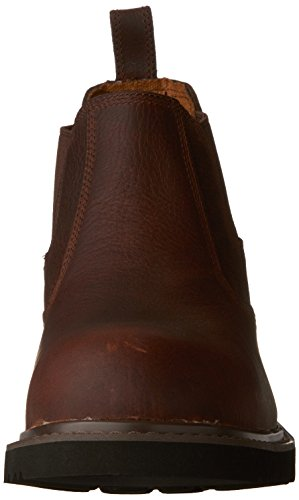 Brown Tanned Romeo Men's CMS4200 Dark Carhartt 4 Oil XwTqvx8