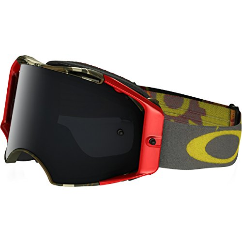 Oakley Motocross Goggles - 4