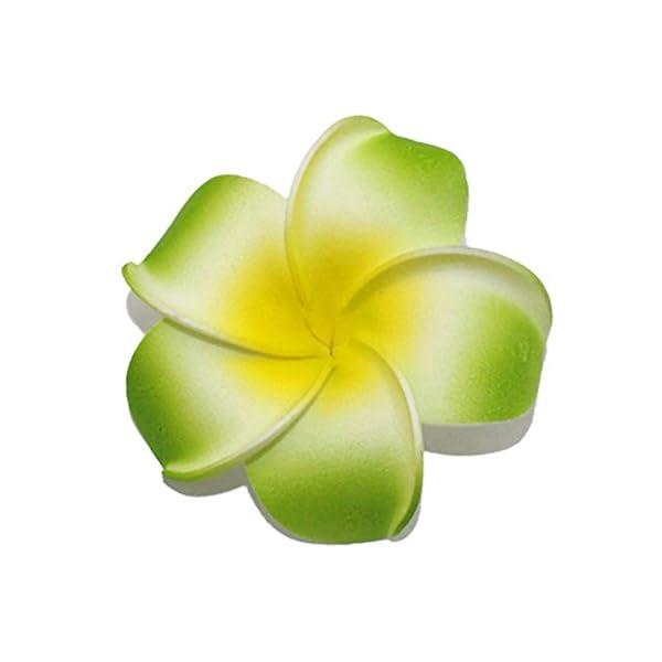 bbhoney-20-Pcs-Hawaiian-Artificial-Plumeria-Flower-Petals-for-Wedding-Party-Decor-Hair-Accessory