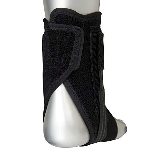 Zamst A1-S Ankle Brace, Right, Medium by Zamst (Image #2)