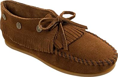 Image Unavailable. Image not available for. Color  Minnetonka Shoes Womens  ... c7b8fa1c76