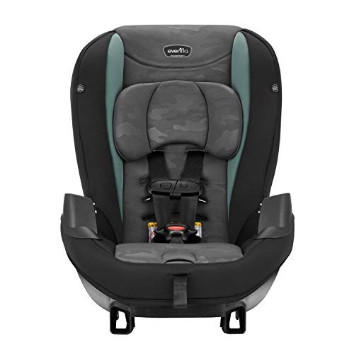 Evenflo Sonus Convertible Car Seat, Deerfield