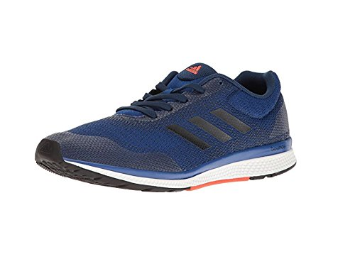adidas Performance Men's Mana Bounce 2 m Aramis Running Shoe Collegiate Royal/Black/Energy 12 M US