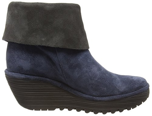 Fly Ocean Women's suede diesel London WYYzwTq8
