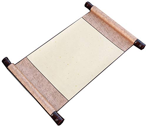 Painting Blank Antique Rice Paper Scroll(5027 cm),H2 ()
