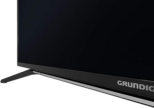 Grundig 32 GFB 6065 - Fire TV Edition (Smart TV, control por voz, eficiencia energética: A): Amazon.es: Electrónica