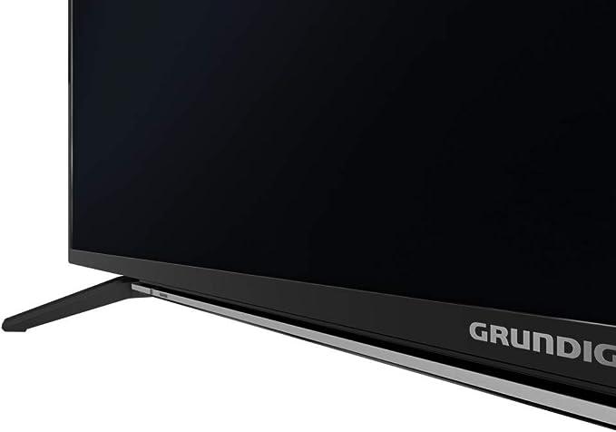 Grundig 32 GFB 6065 - Fire TV Edition (Smart TV, control por voz ...