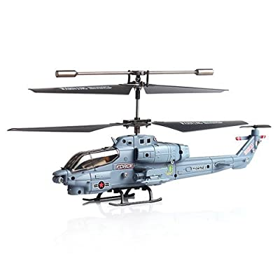 UNEE S108G 3.5 Channel RC Helicopter