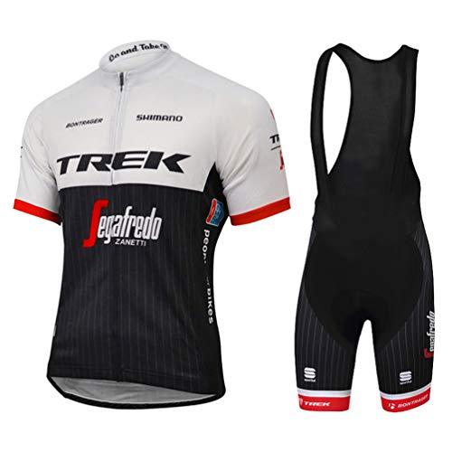 Thriller Rider Sports Mens Mountain Bike Short Sleeve Cycling Jersey Bike  Tshirt a42a7d4c2