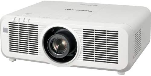 Panasonic PT-MZ770U Video - Proyector (8000 lúmenes ANSI, LCD ...