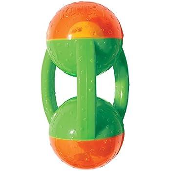 KONG Jumbler Tri Dog Toy, Large/X-Large