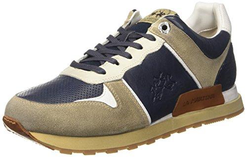 Martina Sneaker Herren La Beige 206 Avana dfq0wE5wr