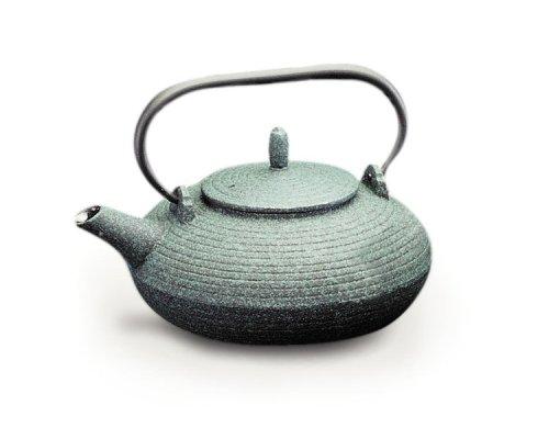 Joyce Chen, Tatara Designer Tetsubin  Orbits Teapot, 20 ounce, J90-4010 by Joyce Chen