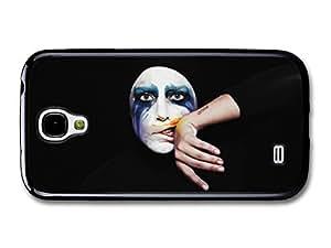 Lady Gaga Applause Cover Artpop case for Samsung Galaxy S4 A946
