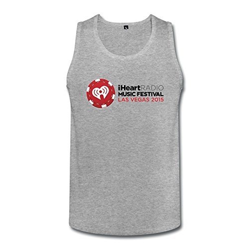 yuxiang-mens-2015-iheartradio-music-festival-logo-tops-size-s
