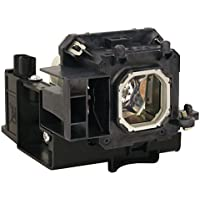 SpArc Platinum NEC M271X Projector Replacement Lamp with Housing